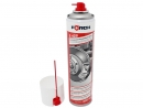 Hochtemperatur-Keramikpaste als Spray S428  (400ml)
