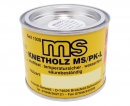 Knetholz MS/PK-L (200gr) - farblos neutral