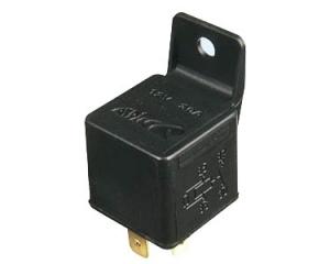 12v 30a kfz relais z b f r remote schaltung sound. Black Bedroom Furniture Sets. Home Design Ideas